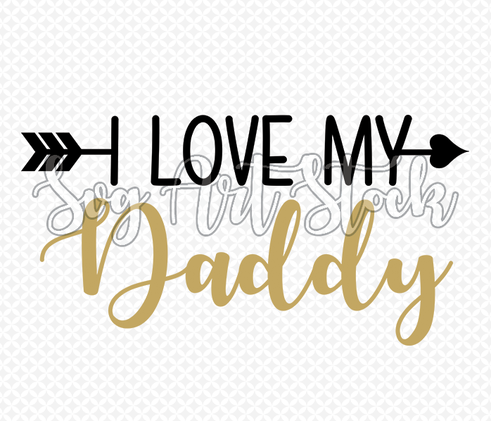 Download I Love My Daddy