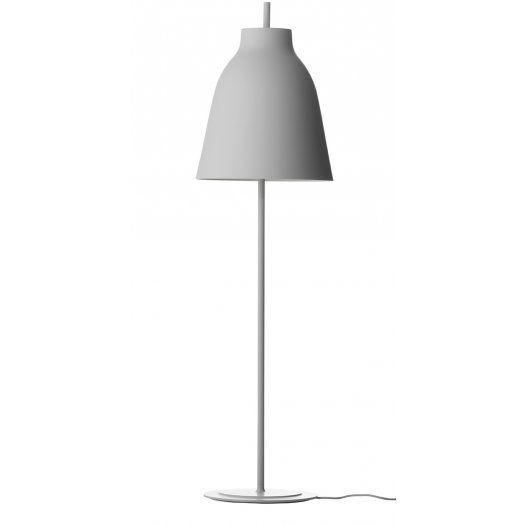 Caravaggio matt floor lamp white aluminium shade with a steel caravaggio matt floor lamp white aluminium shade with a steel base approximately 1400 mozeypictures Image collections