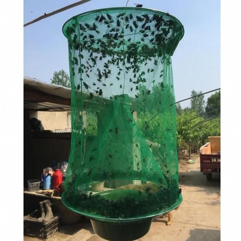 Fly Kill Pest Control Trap Tools Reusable Hanging Fly Catcher