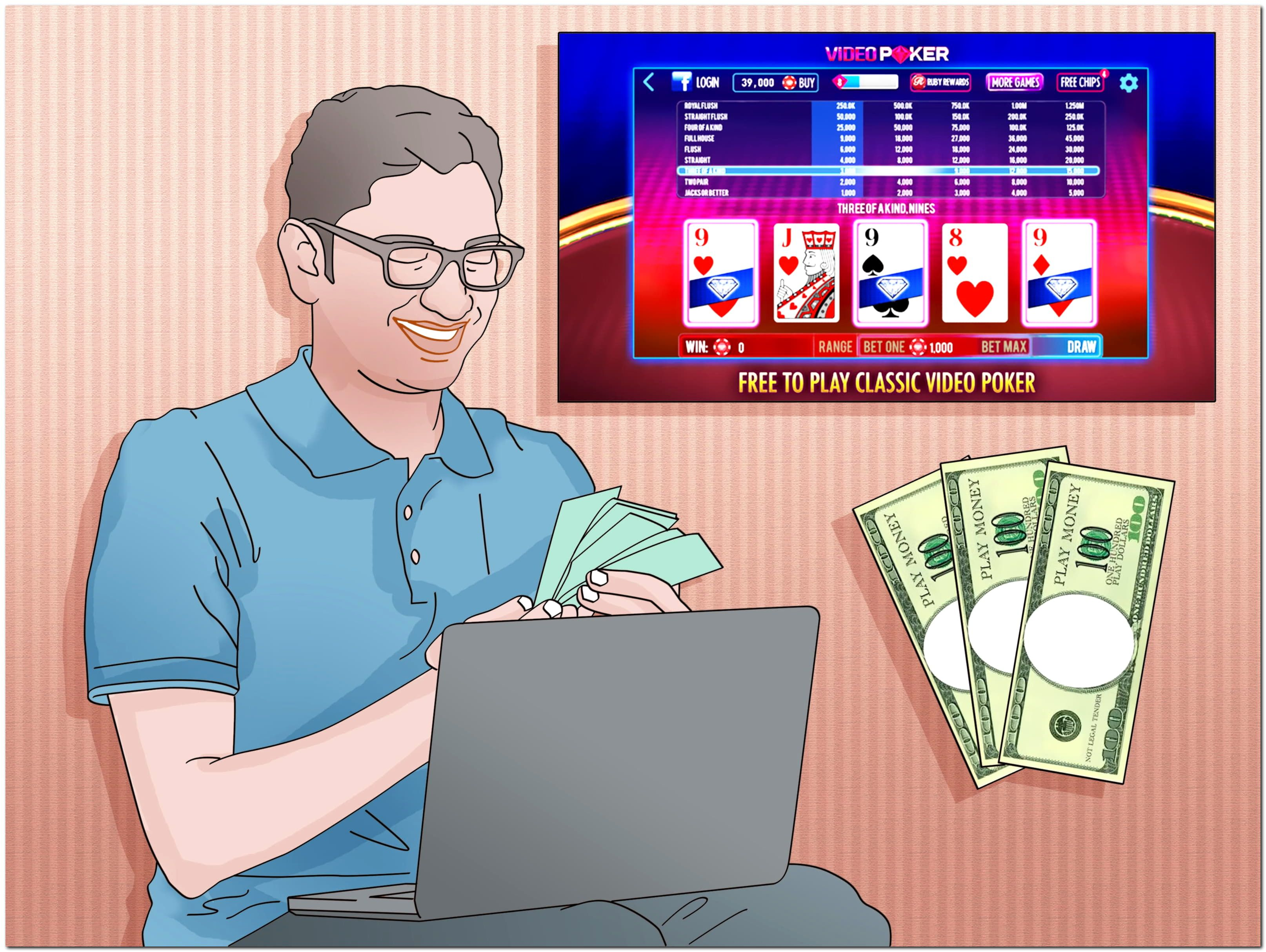 570 FREE Chip at Video Slots Casino in 2020 Casino