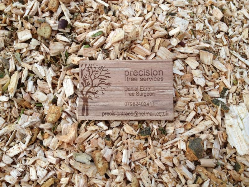 arborist business card - Google Search | tree surgeon branding ...