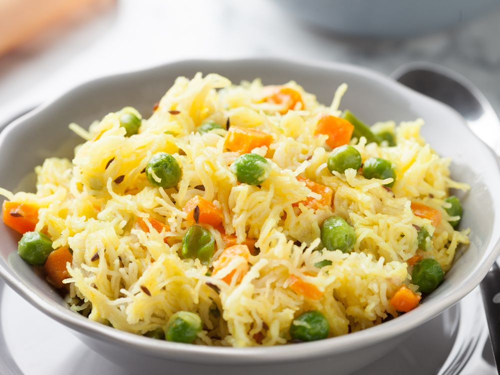 How To Make Vermicelli Upma Recipe Safe And Nourishing Side