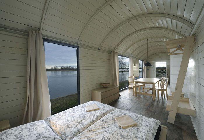 Tipps für (Familien) Urlaube in Brandenburg von Liebling