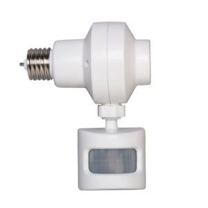 Outdoor light bulb with motion sensor httpyogventuresfo outdoor light bulb with motion sensor aloadofball Image collections