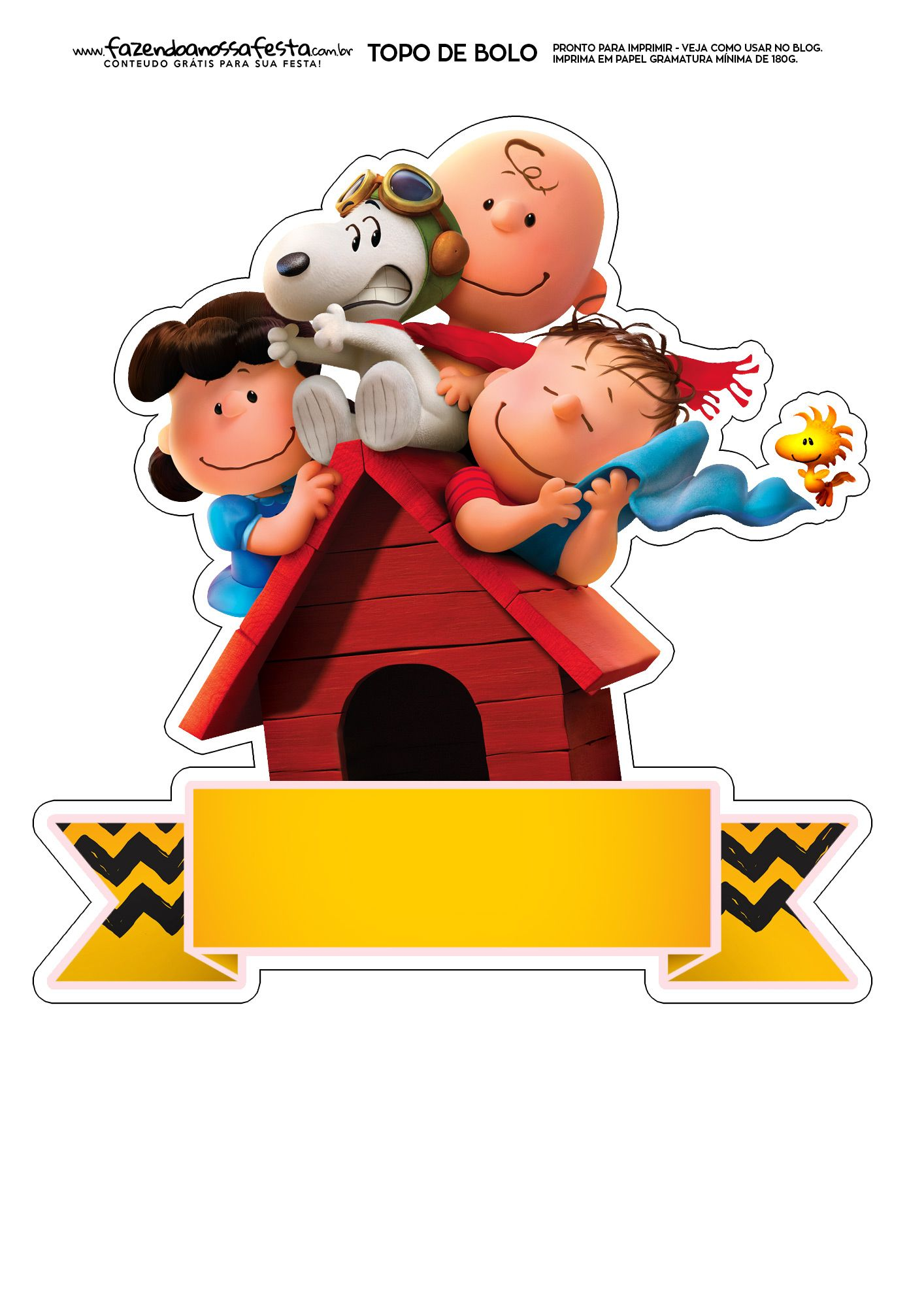 Pin by Charmaine Niemand on Snoopy & Peanut party | Pinterest ...