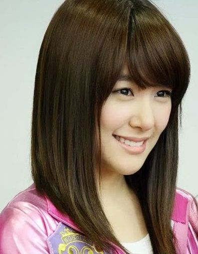 Model Rambut Simple Untuk Rambut Tipis Kecantikan Pinterest - Gaya rambut pendek demi lovato