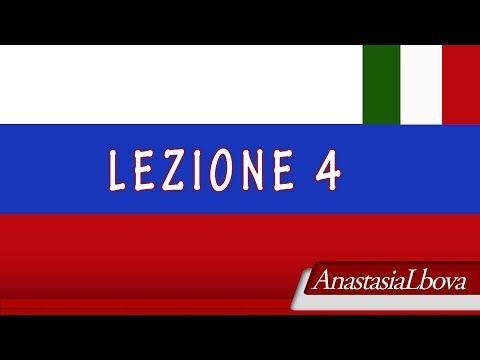 Youtube Alfabeto Russo Alfabeto