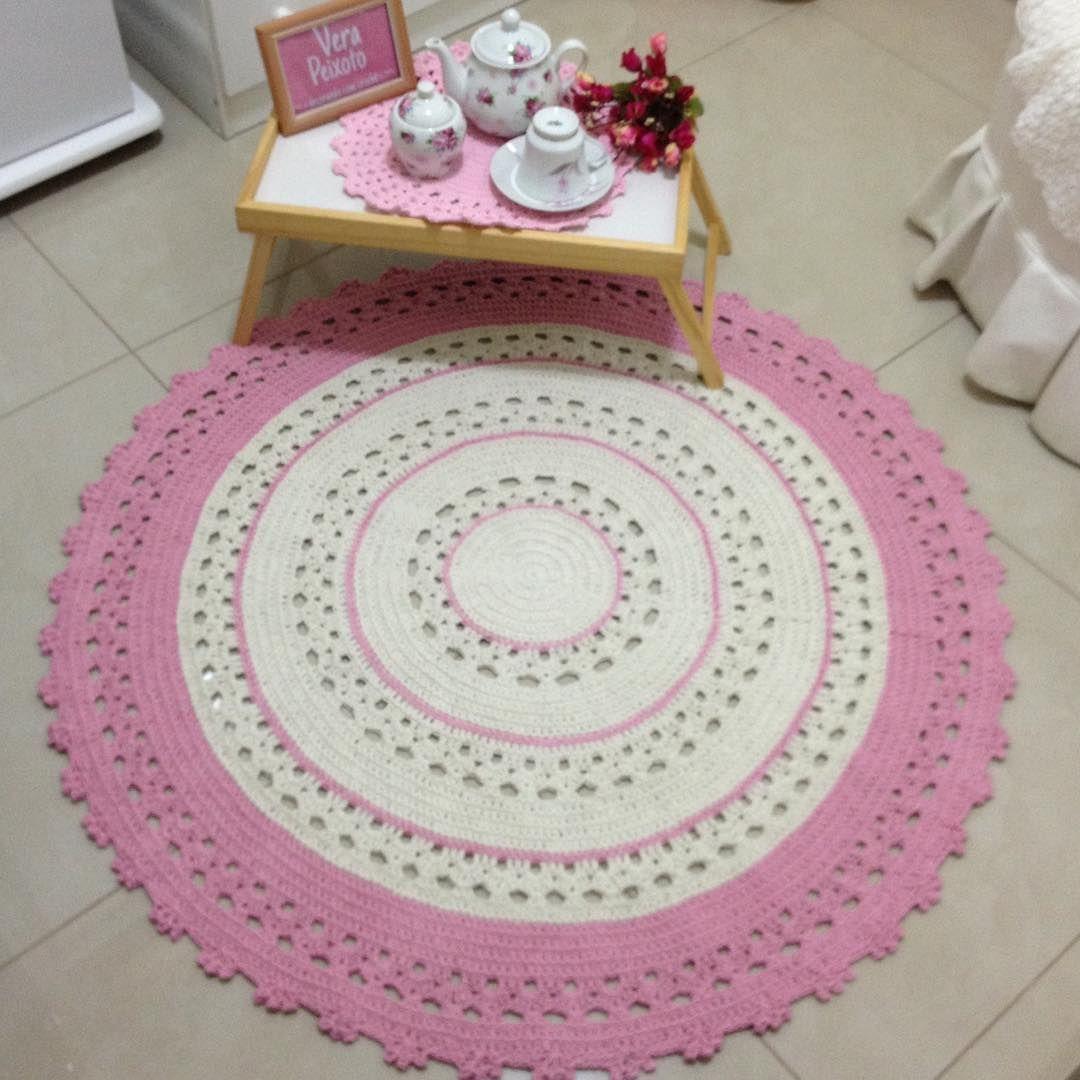 Pin de Sandy Crain Clark-Johnson en crochets rugs | Pinterest ...