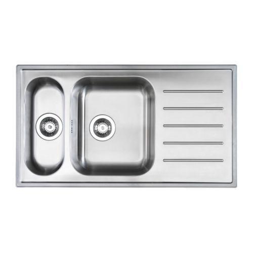 Meubles Et Accessoires Con Immagini Cucina Ikea Lavelli