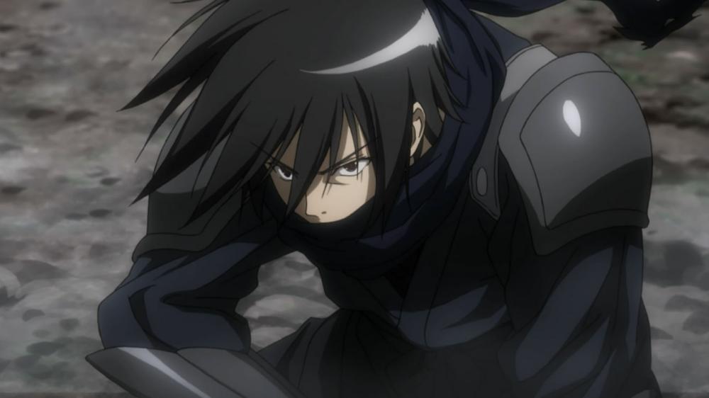The 10 Greatest Ninja Anime Series of All Time Ninja