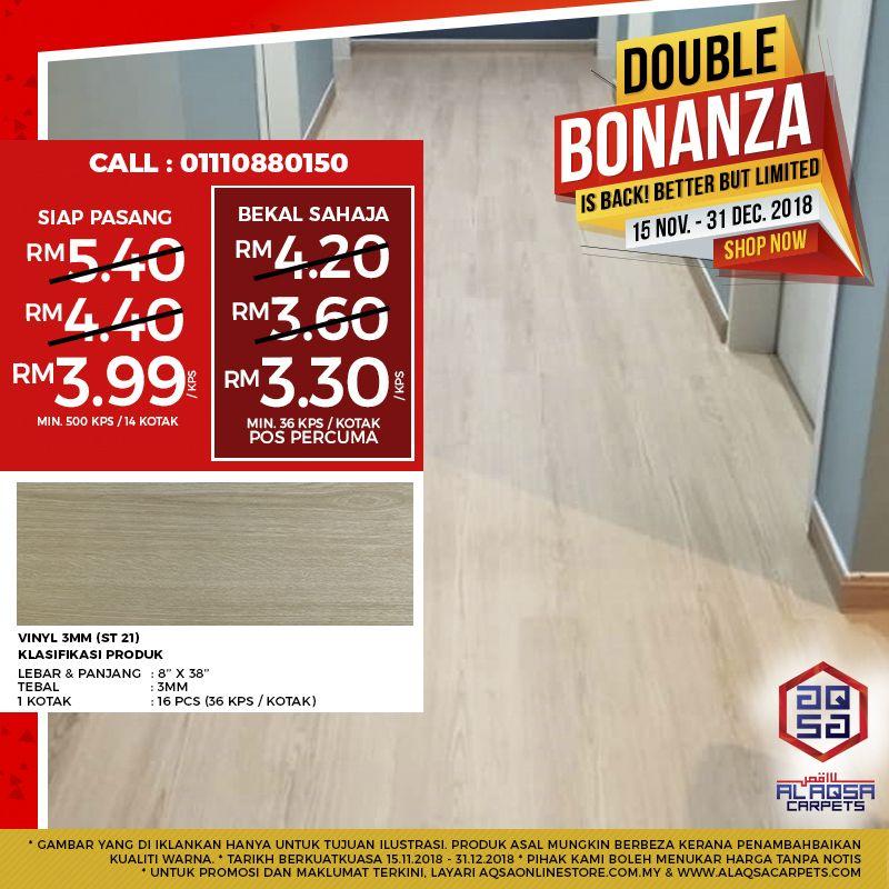 Lantai Kayu Vinyl Murah Cantik For Sale From Selangor Klang Adpost Com Classifieds Malaysia 11679 Lantai Kayu Vin Wood Vinyl Beautiful Flooring Flooring