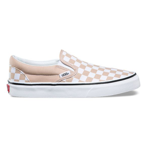 da8a48b1fc Checkerboard Slip-On