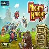 لعبة الاقوياء العاب ماهر العاب فلاش ميدو Mighty Knight Knight Free Fun