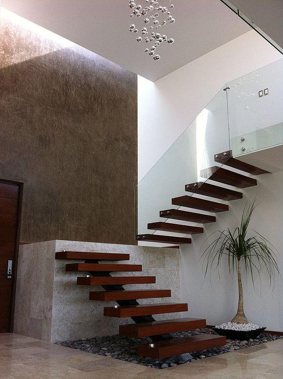 Escaleras #stairs #escaleras #wood #architecture #arquitectura www