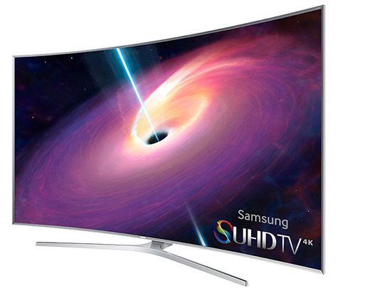 SAMSUNG UHDTV 4k