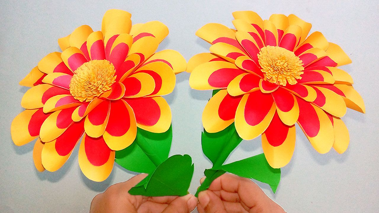You Can Get Special How To Make Flower How To Make Beautiful