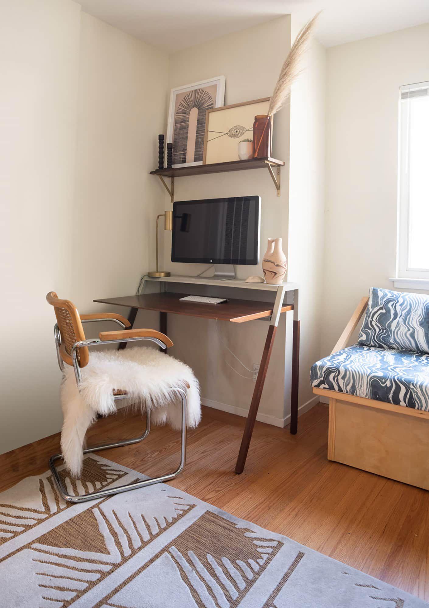 A San Francisco Boho Beach Rental Apartment Modern home