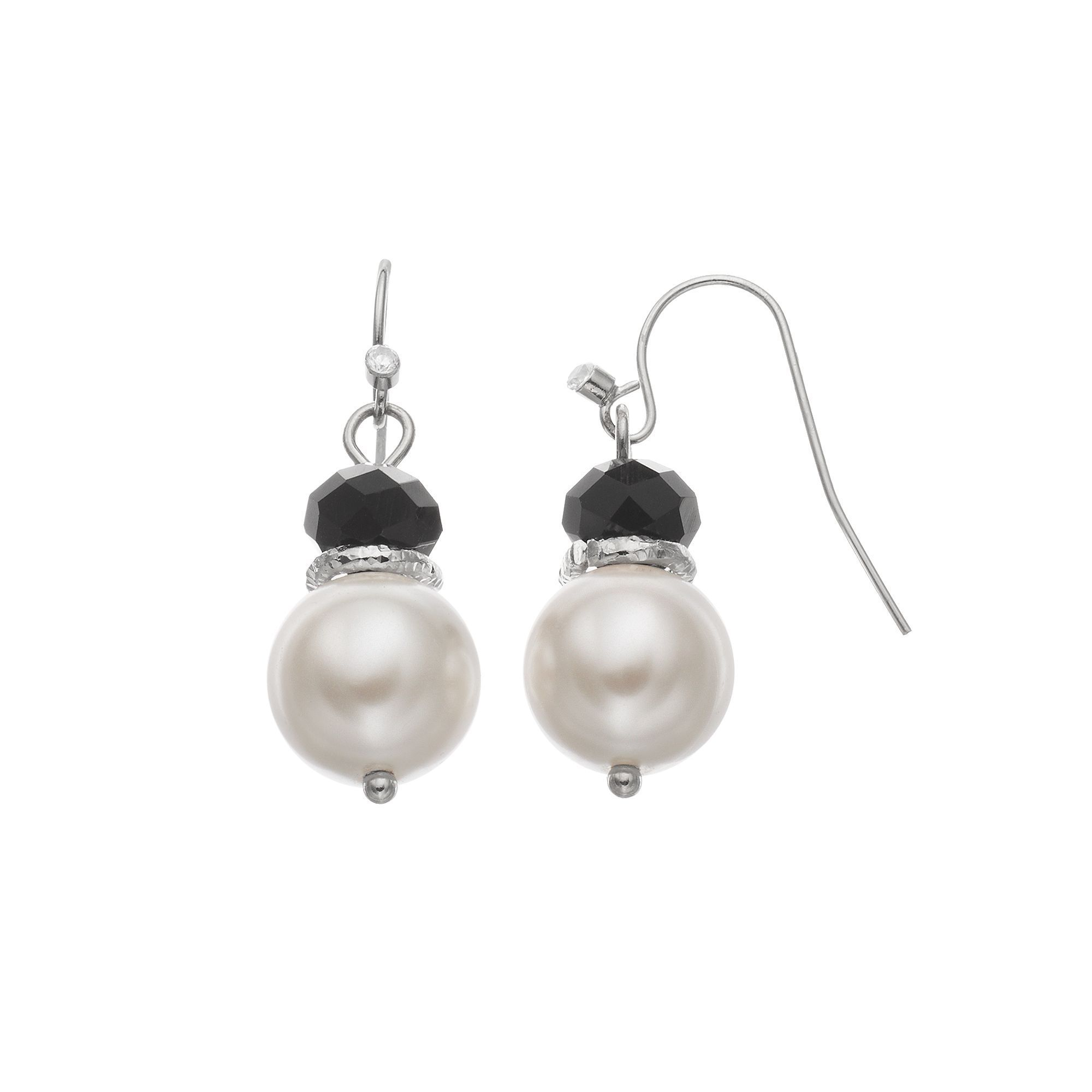 in on shipping mm sterling product overstock over three watches set pearl of gemstone multicolor drop earrings silver free freshwater jewelry orders