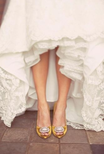 The Ultimate Wedding Shoes Most Popular Designer Bridal Shoes