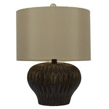 Table Lamps - Style: Rustic, Price: | Wayfair