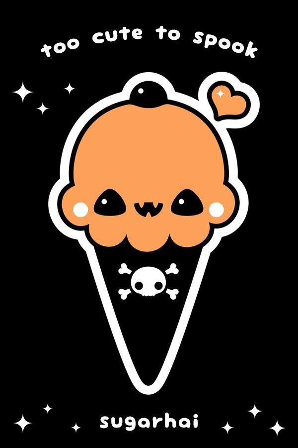 Resultat De Recherche D Images Pour Cute Halloween Dessin Halloween Fond Ecran Halloween Dessins Mignons