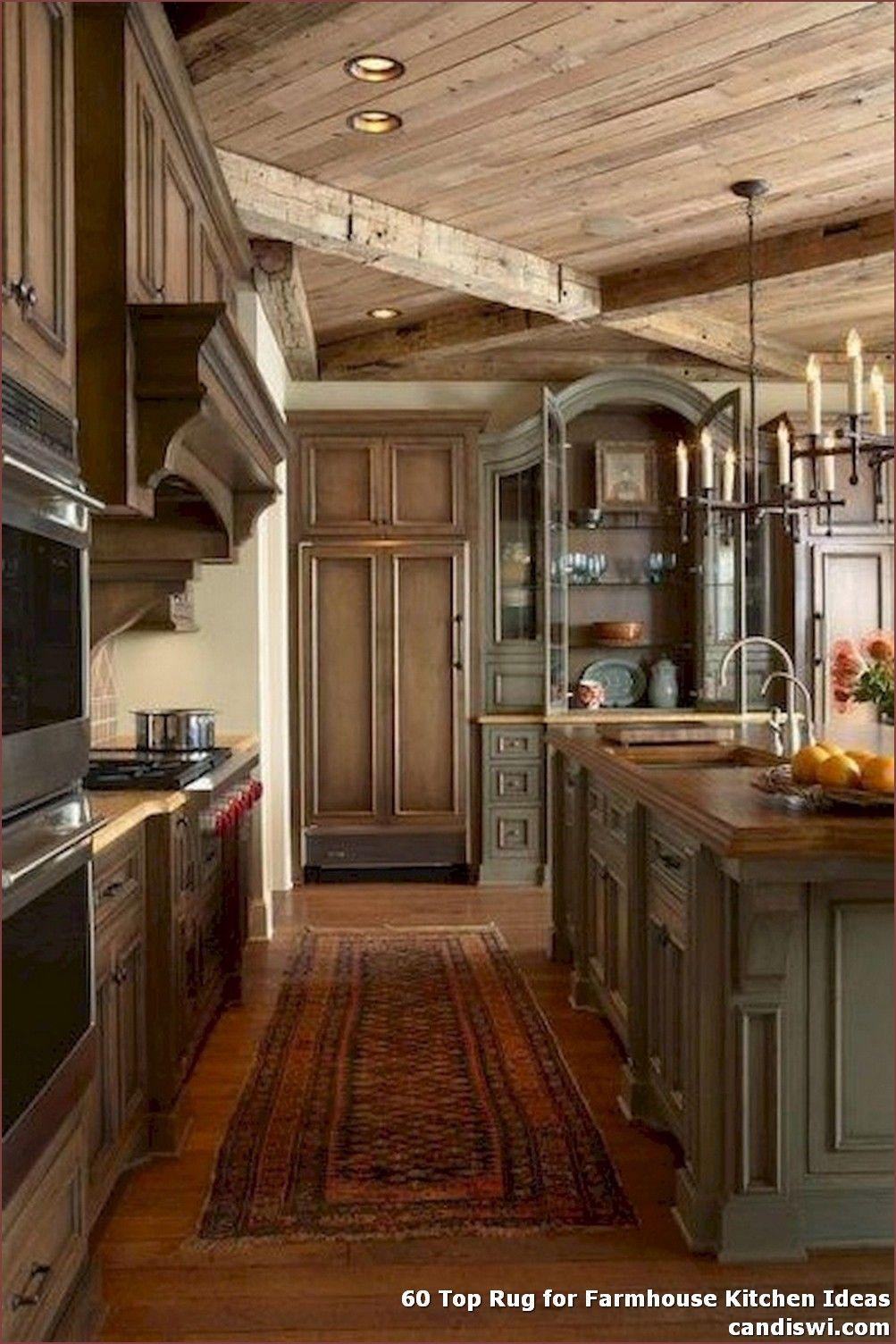 60 Top Rug For Farmhouse Kitchen Ideas Country Kitchen Designs Home Decor Kitchen Farmhouse Kitchen Decor