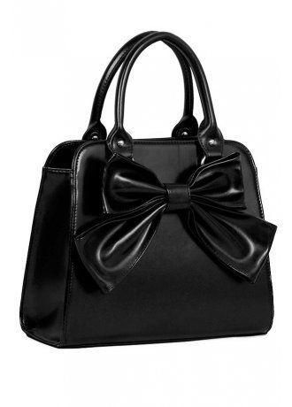 Bow Handbag Atude Clothing