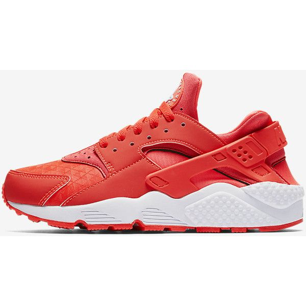 info for a07d1 d77e6 Nike Air Huarache Women s Shoe. Nike.com ( 110) ❤ liked on Polyvore.  Zapatillas Nike Para MujerZapatos ...