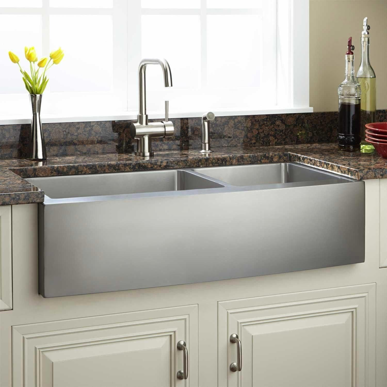 Everything About Amazing Kitchen Sinks Kitchenideastab