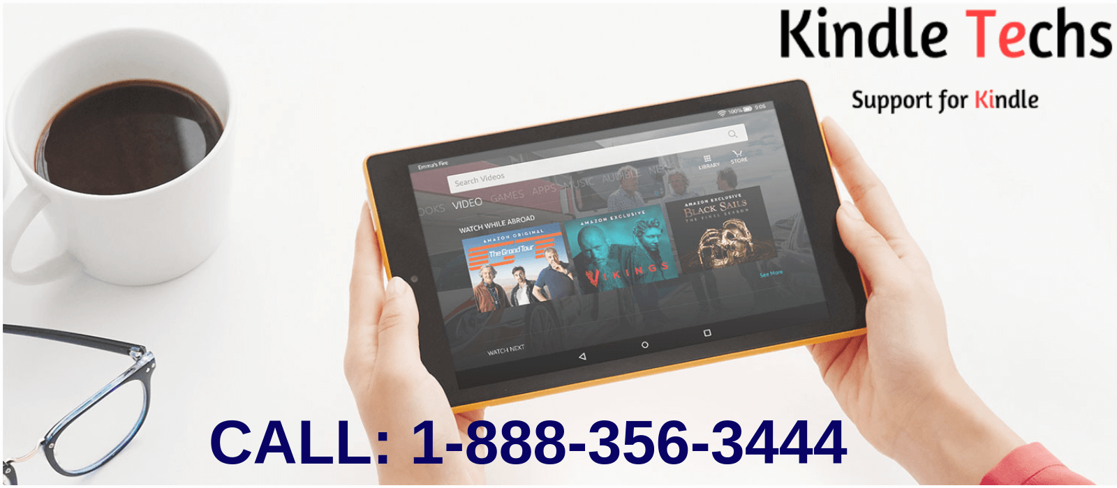 Kindle fire tech support phone number Kindle, Kindle