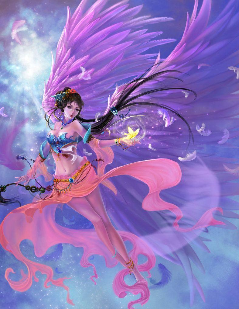 Pin by Fairy on Сказочноволшебное Illustration art, Art