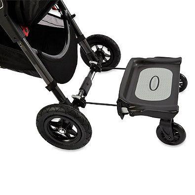 Baby Jogger Stroller Glider Board Attachment Baby Jogger Stroller Baby Stroller Reviews Baby Jogger