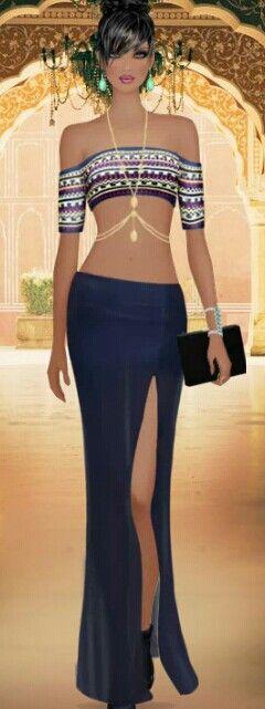 Covet Fashion Game Bollywood 39 S Star Wedding Jet Set Style Challenge Diamondb Styled
