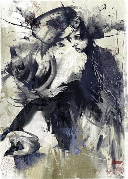 Juxtapoz Magazine - Gallery - Category: Russ Mills new - Image: Russ Mills New_9