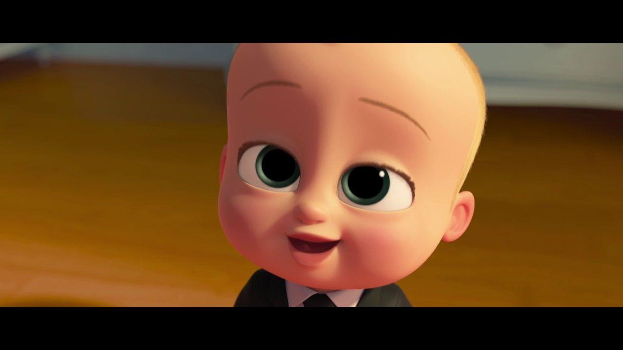 Boss Baby Movie Trailer 2 Movie Trailers Boss Baby