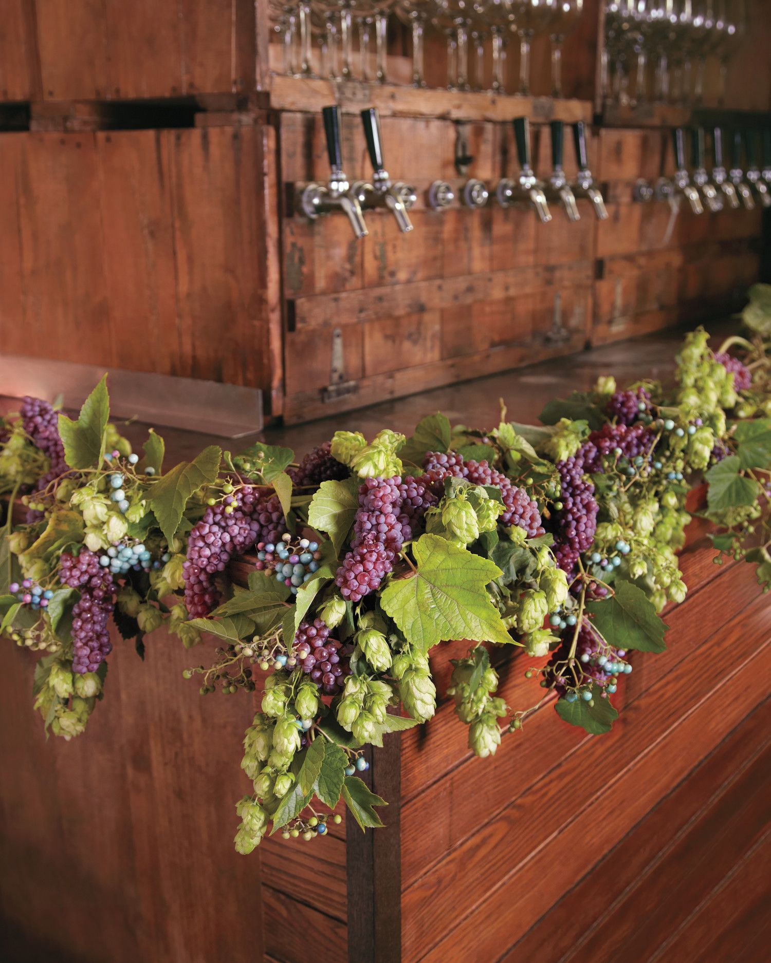 DIY FreshFlower Garlands Diy wedding garland, Flower