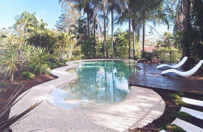 Wie Viel Darf Ein Schwimmteich Kosten Haus Dekoration Mehr En 2020 Design Jardin Piscine Et Jardin Piscine Amenagement Paysager