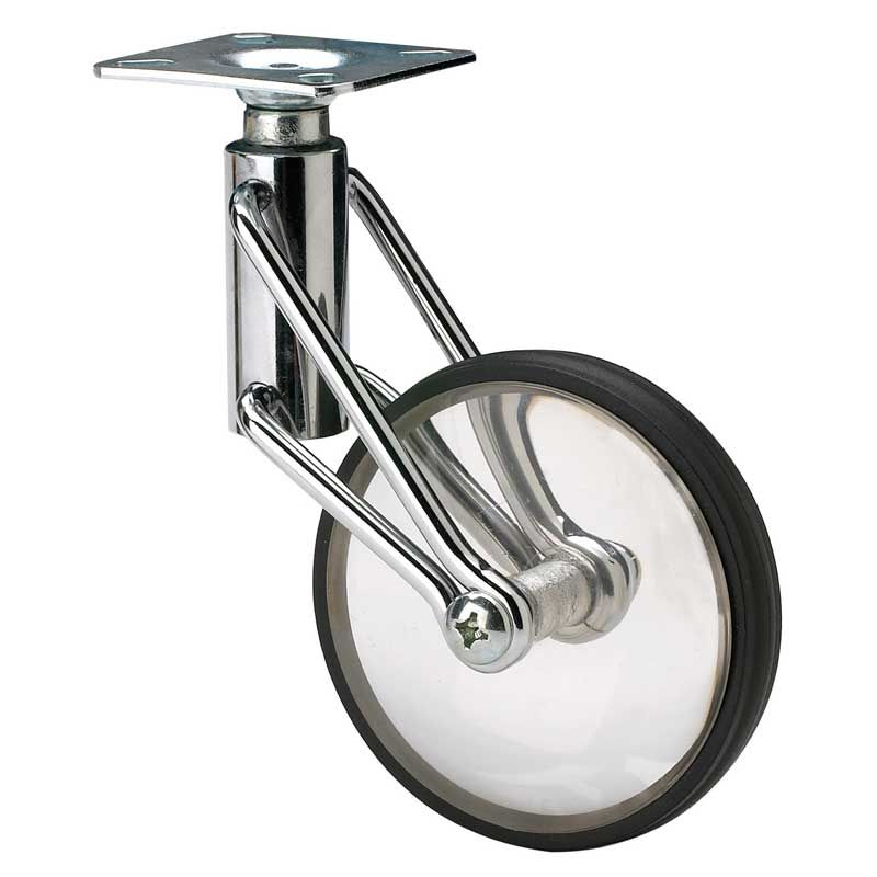 bicycle wheel caster we offer a tremendous selection of. Black Bedroom Furniture Sets. Home Design Ideas