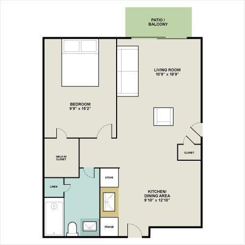 Square House Floor Plans Brookridge Heights Apartments Floor