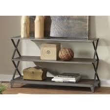 sofa table with storage - Google Search