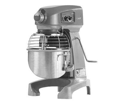 12-qt Planetary Bench Mixer w/ Stainless Bowl