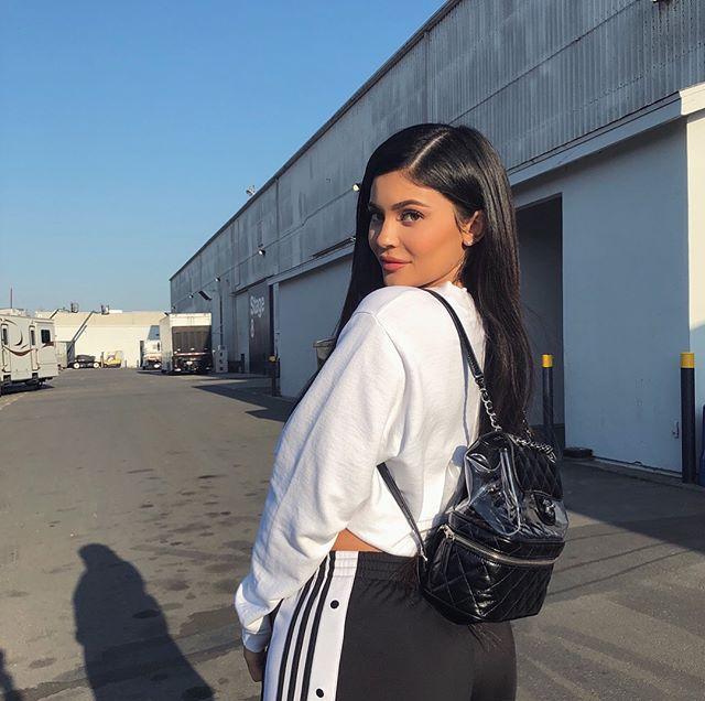 Pin de Zoë Naomi en Fashion | Kylie jenner fotos, Estilo de