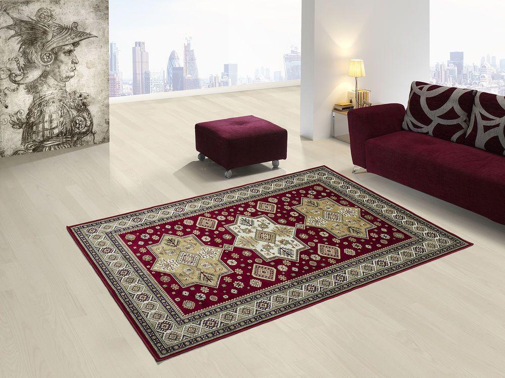 Fußboden Teppich klassisch Carpet Design HARMONY RUG Größen E103160