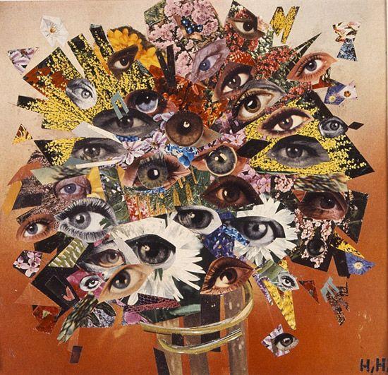 Hannah Höch all Beginnings Are Dada! - Art Aujourd'hui | Decoupage ...