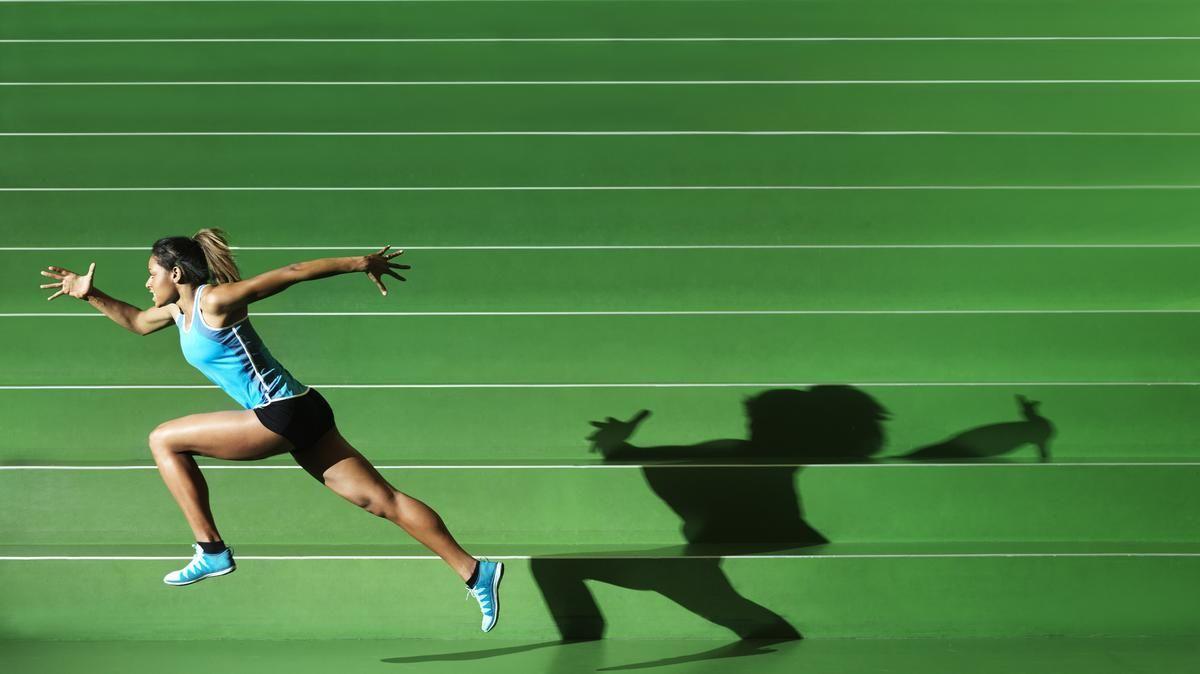 sprint fogyás