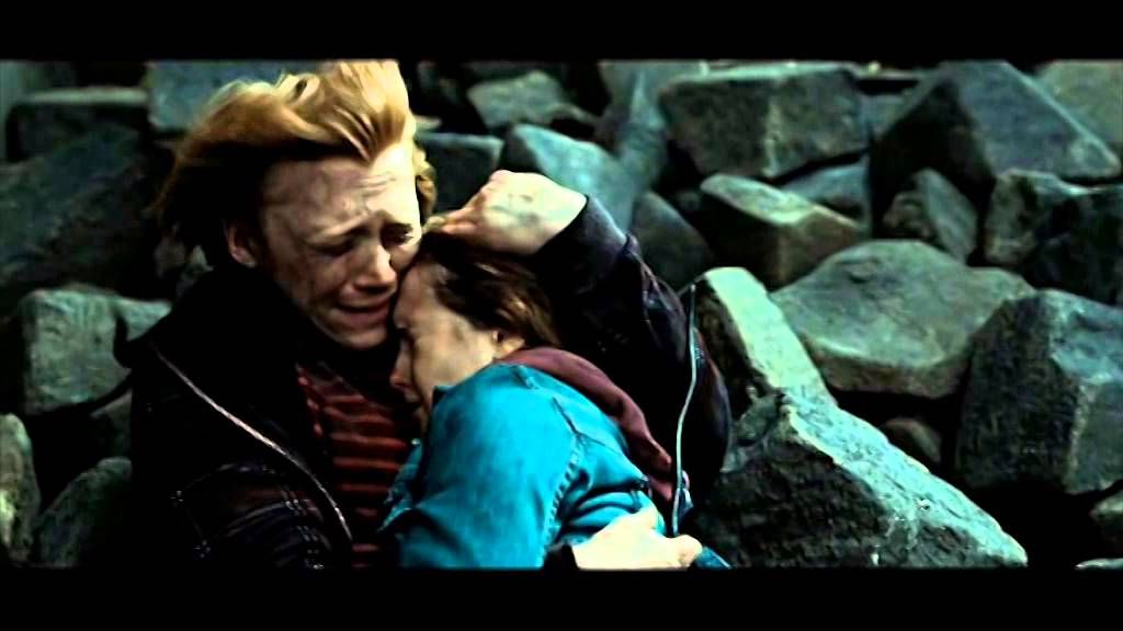 Harry Potter Wake Me Up With Images Harry Potter Best Trailers Potterhead