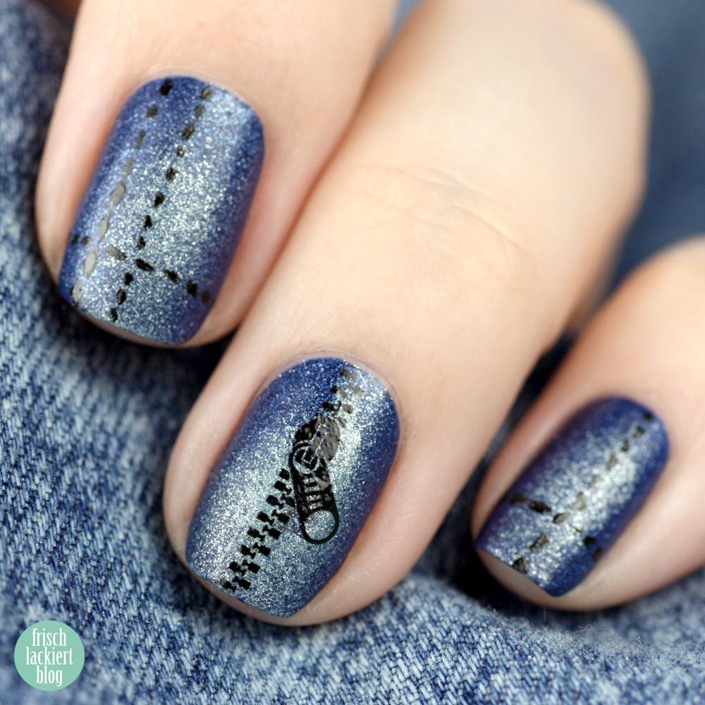 So beautiful nail art design. I like it very much. http://www ...
