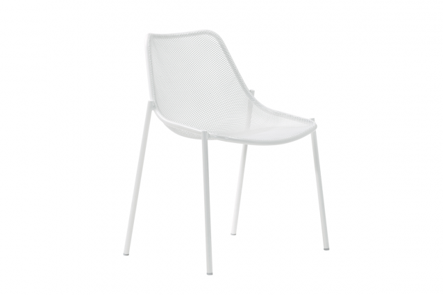 Round chair from EMU.