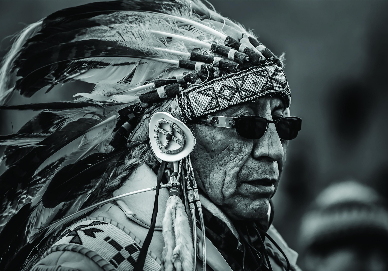 Eugene tapahe x worlds indigenous people day indigenous