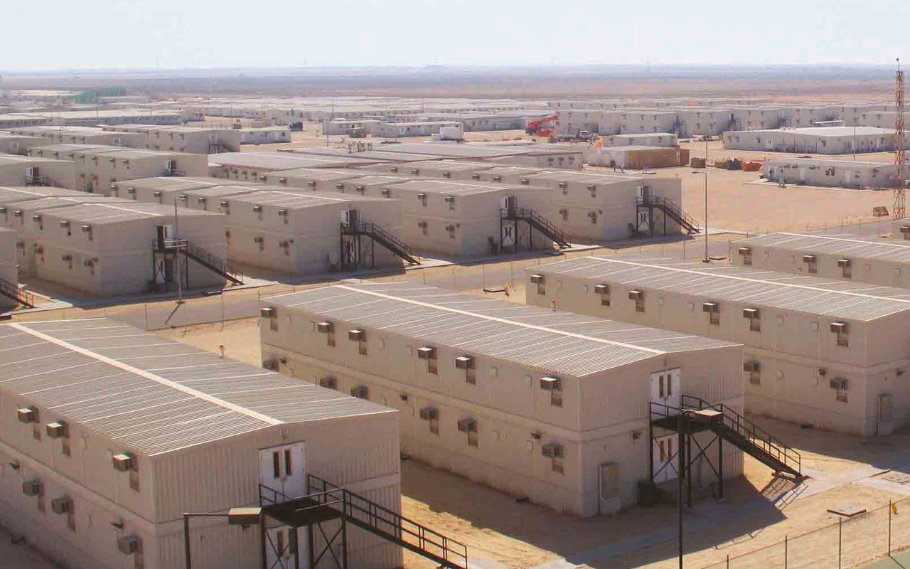 ASULs Modern Prefab Housing System Achieves 100sq foot